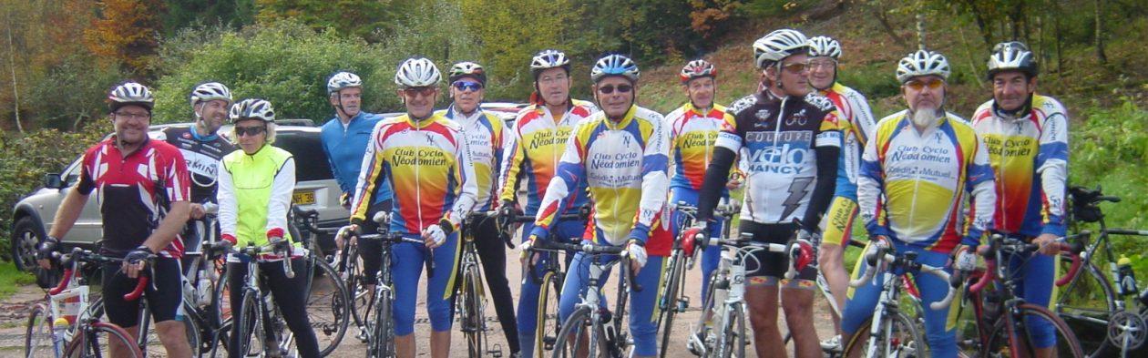 Club Cyclo Neodomien